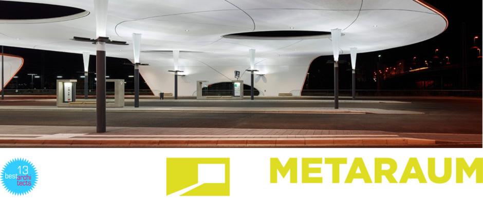 Metaraum Architekten Bda